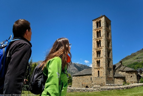 Definició estratègia de promoció i de producte turístic de la Vall de Boí