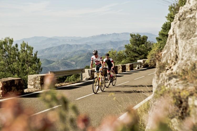 Creació producte turístic de cicloturisme per a diferents segments i mercats a l'entorn de Cambrils