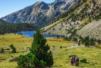 Pla estratègic del producte turístic de senderisme de Catalunya