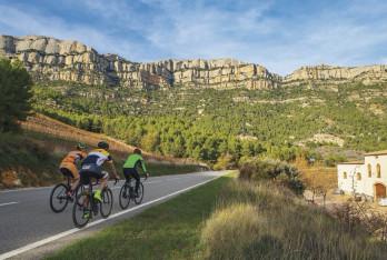 Pla estratègic del producte de cicloturisme de Catalunya