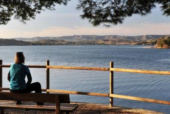 Pla de sostenibilitat turística de la comarca del Baix Aragó-Caspe