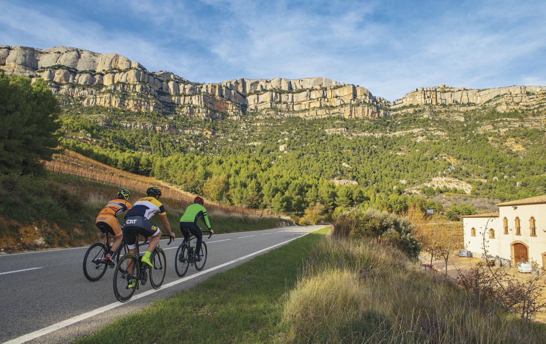 pla estratègic cicloturisme catalunya - tourislab