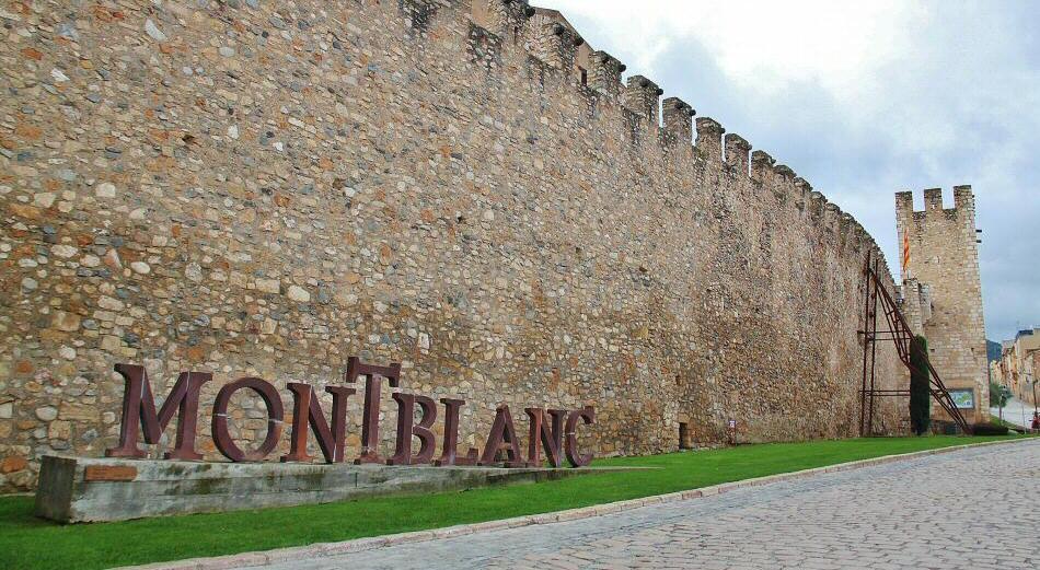 Pla estratègic i de competitivitat turística del producte enogastronòmic de Montblanc