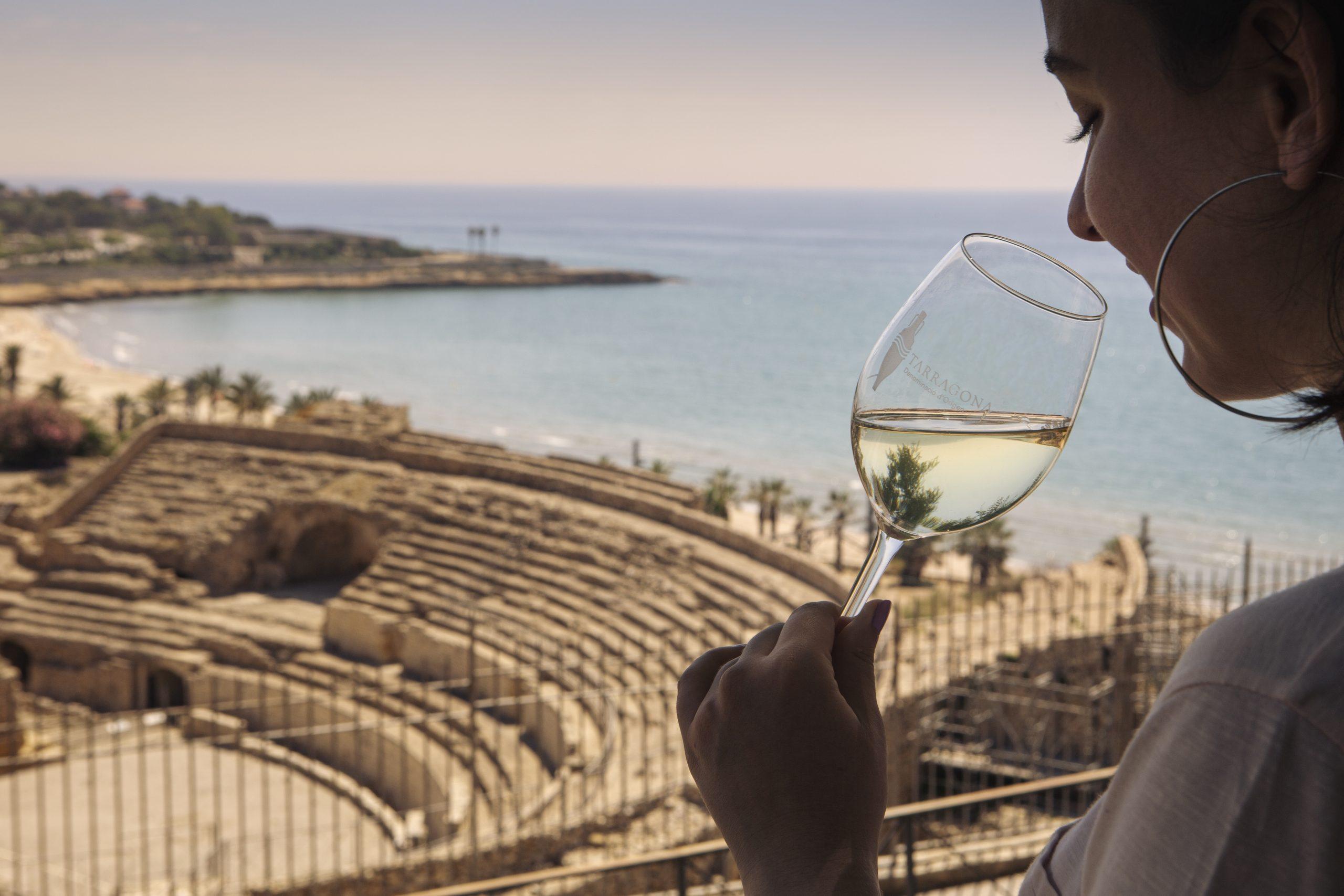 Neix la ruta del vi de la DO Tarragona